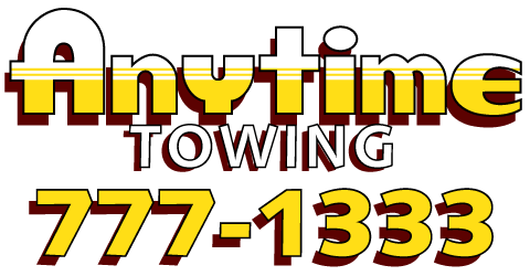 Anytime Towing